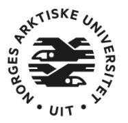 UiT Norges Arktiske Universitet