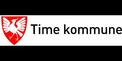 Time kommune