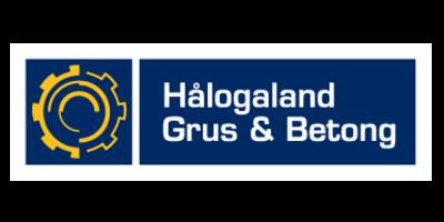Hålogaland Grus og Betong AS
