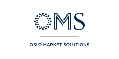 Oslo Market Solutions (OMS)