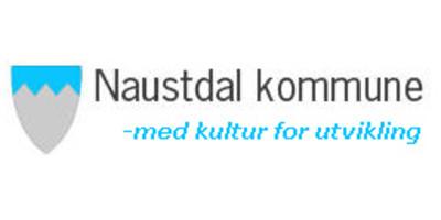 Naustdal kommune -