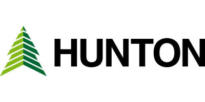 Hunton Fiber AS -