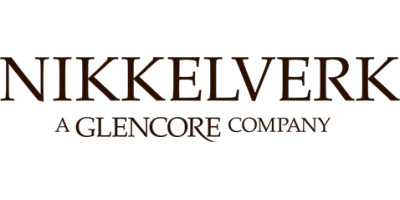 GLENCORE NIKKELVERK AS -