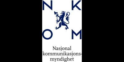 Nasjonal kommunikasjonsmyndigheit (Nkom)