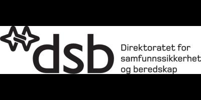 DSB - Direktoratet for samfunssikkerhet og beredskap