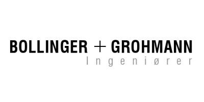 Bollinger + Grohmann Ingeniører AS