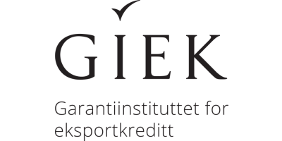 GIEK (Garanti-instituttet for eksportkreditt)
