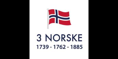 3 Norske AS
