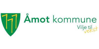Åmot kommune