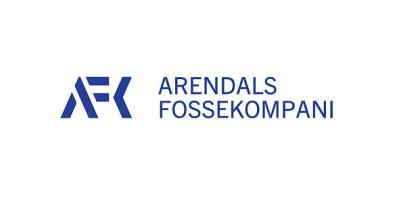 Arendals Fosskompani ASA